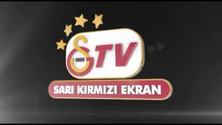 GSTV | Dört Yıldızlı GSTV Logosu