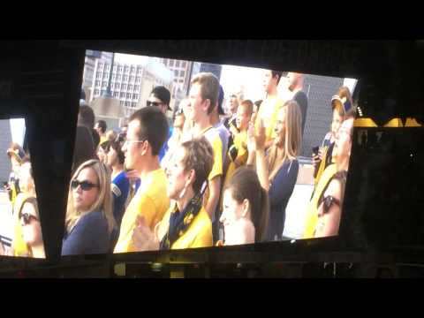 2015-16 Indiana Pacers intro video