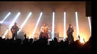 Pothead live et Potstock 13.06.15