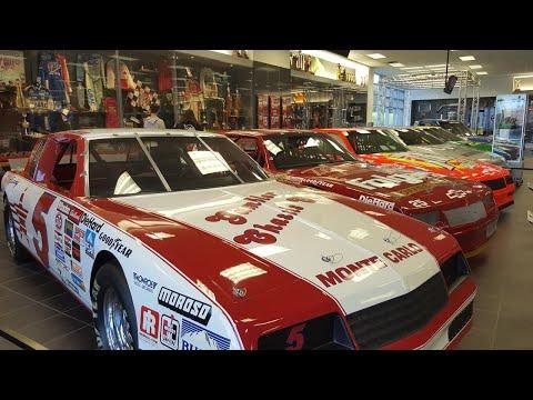 hendrick-motorsports-&-the-charlotte-motor-speedway,-charlotte,-north-carolina