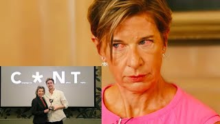 Download Mp3 Katie Hopkins Reacts To Josh Pieters Fake Award Video  She's Mad