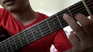 """Guitar hướng dẫn: Intro, đệm hát """"Nếu như còn yêu"""" - Nguyễn Đức Cường ft Vũ Hạnh Nguyên"""