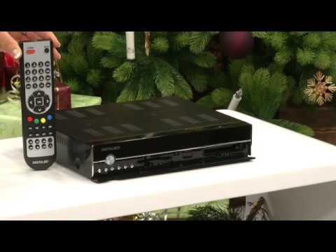 sat receiver kathrein ufs 925 hd mit hd smart tv porta. Black Bedroom Furniture Sets. Home Design Ideas