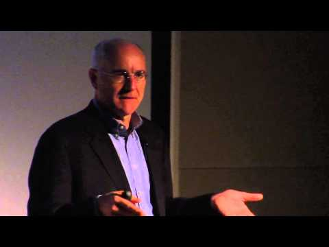 IBM Design Rave Late - Phil Gilbert