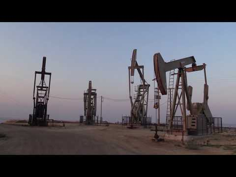 Powered by Public Lands, BLM California's Oil and Gas Program