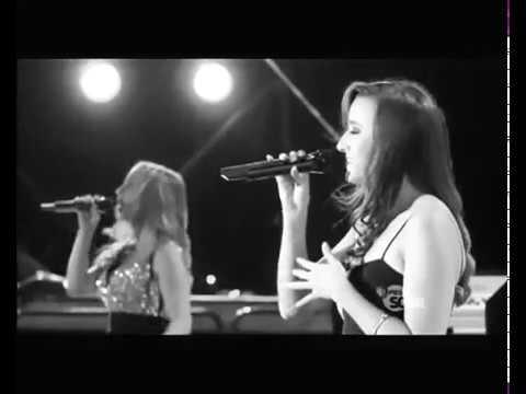 Yanni: Aria & Niki Nana (We Are One)Live At El Morro - Lisa Lavie and Lauren Jelencovich on Vocals