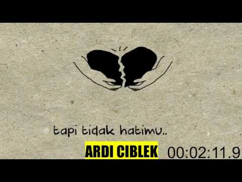 Armada - Asal Kau Bahagia (Official Lyric Video)