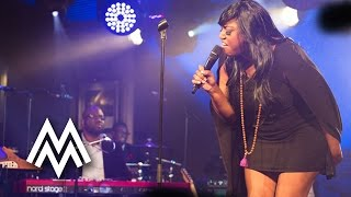 Mica Paris |