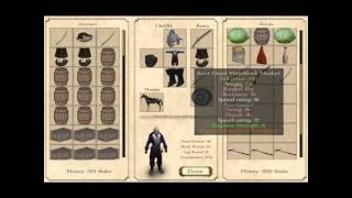 How to make money in Mount and Blade: With Fire and Sword