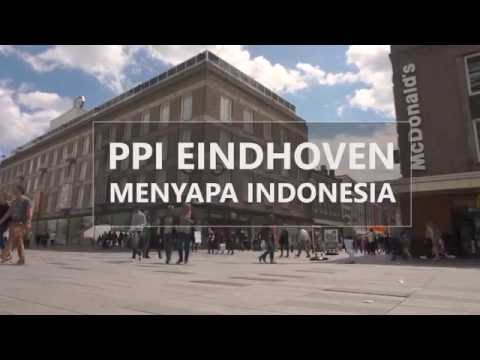 Studie In Holland - PPI Eindhoven Menyapa Indonesia