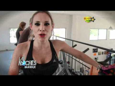 Sandra Padilla Nude Photos 84