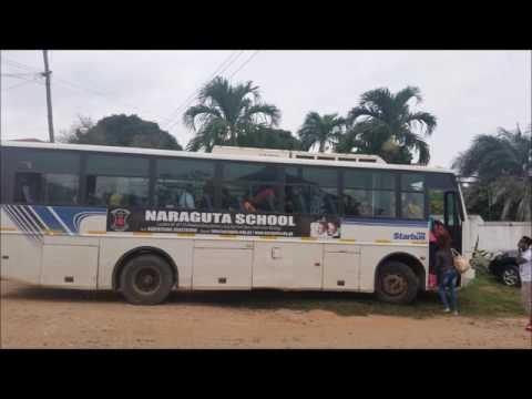 2016 Ghana Ministry Trip