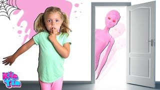 GIANT Barbie Color Reveal Chelsea Doll!