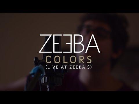 Zeeba - Colors  at Zeebas