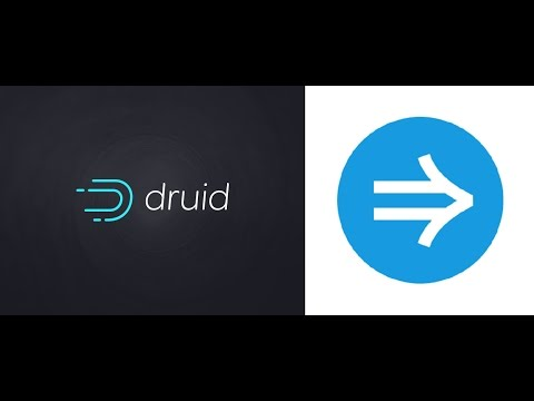 DRUID with Pivot -  Build Extremely Fast Full Blown Site on your BigData in Minutes