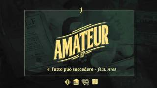 Maxibongclassic & Big House - Tutto può succedere (feat. Ares Adami + skit Esa) OFFICIAL AUDIO