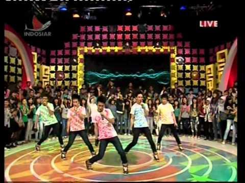 DragonBoyz - Love You No More,Live Performed di Hitzteria (13/10) Courtesy Indosiar