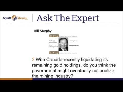 Ask The Expert - March 2016