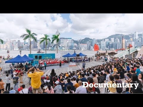 Documentary: Asia Pacific Choral Summit in Hong Kong 2019 亞太合唱高峰會特輯