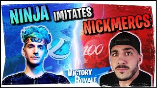 Hysteria | Fortnite Battle Royale - Squads with Ninja, Faze Cloak, and Dillon Francis