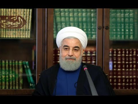 France can play productive role in Middle East Iran president