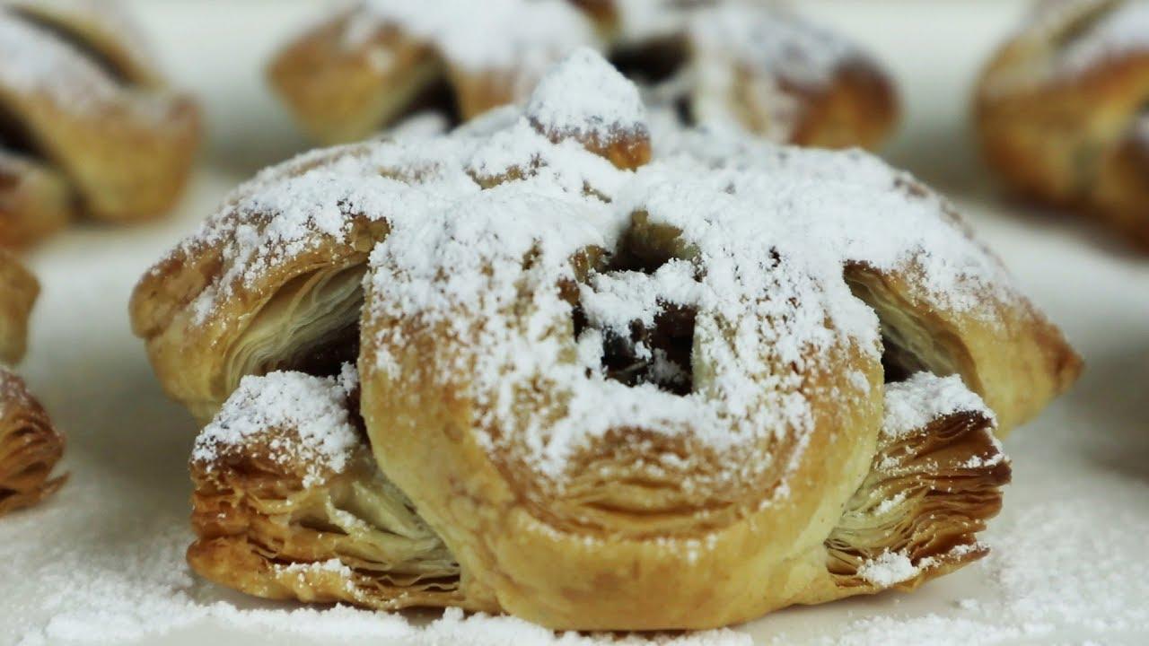 Tarçınlı yıldız kurabiye tarifi