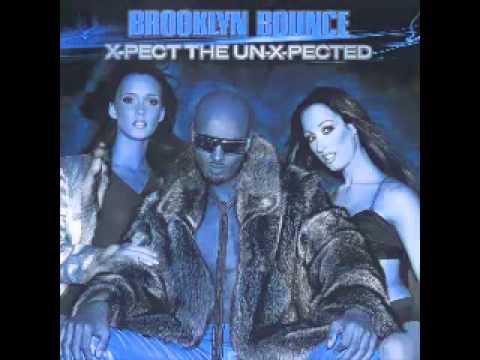 X2X We Want More (Club Mix) - Brooklyn Bounce