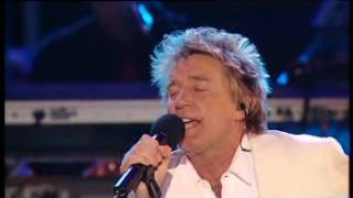Rod Stewart - Handbags and Gladrags