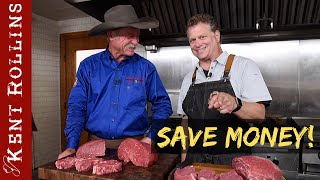 How to Save Money on Beef | Beef Buying Guide