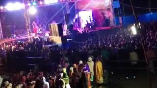👌👌👌👌👌 सुपरस्टार गुंजन सिंह का स्टेज शो नवादा लालविगहा👌👌👌👌👌