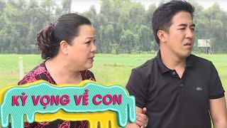 Hài Kịch 'Kỳ Vọng Về Con' - Phương Bình, Ngọc Lan, Phạm Hy  - Cà phê Tám Tập #176