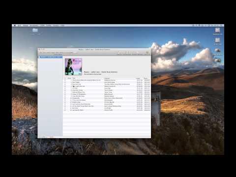 CD-Rip von iTunes an xld übergeben