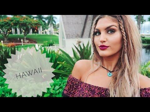 Гавайские острова ladya tourru