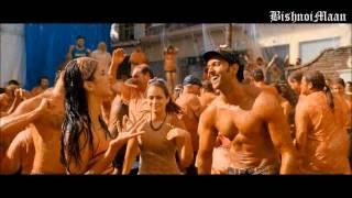 Ik Junoon 'Paint It Red'- Full Song feat.Hrithik -Zindagi Na Milegi Dobara (in True HD )