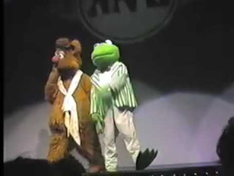 Muppets Show At Disney Mgm Studios 1990