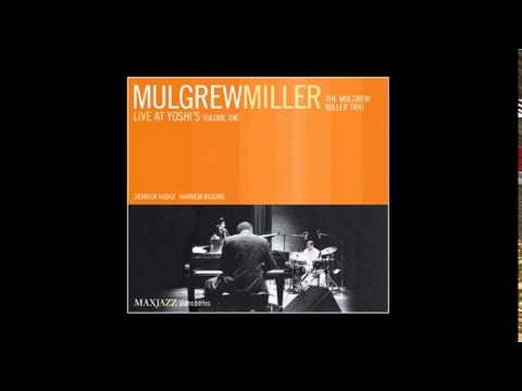 Mulgrew Miller - What a Difference a Day Makes