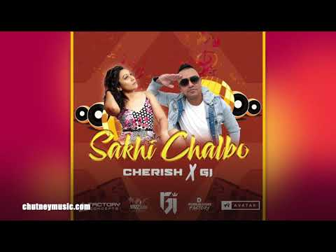 Cherish & GI - Sakhi Chalbo