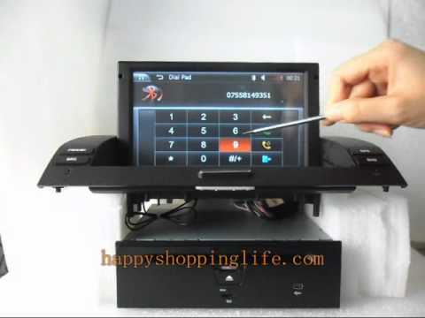 mazda 6 dvd player old mazda 6 dvd navigation tv mazda 6. Black Bedroom Furniture Sets. Home Design Ideas