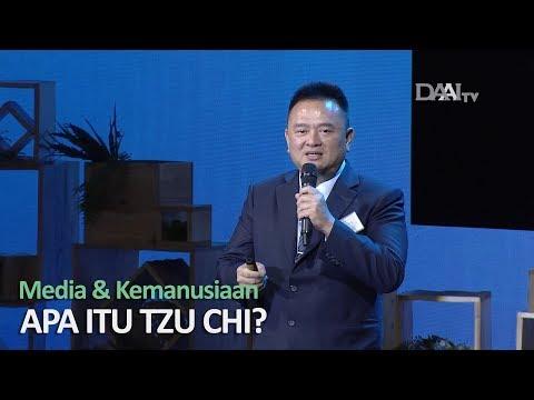 Apa Itu Tzu Chi - Hong Tjhin
