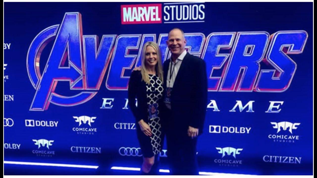 Matthew Berry, ESPN's MCU Easter Egg, Previews Disney+'s Loki ...