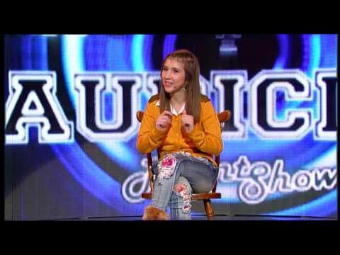 Audicija 2 - emisija 9 - Anja Blagojevic
