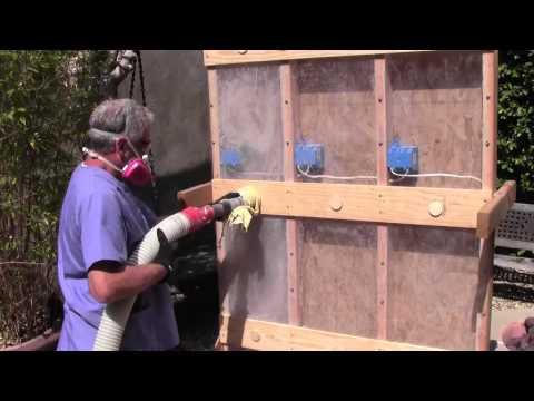 Compare Drill and Fill Wall Insulation Techniques