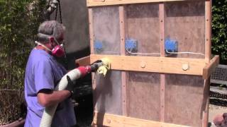 Compare Drill and Fill Wall Insulation Techniques