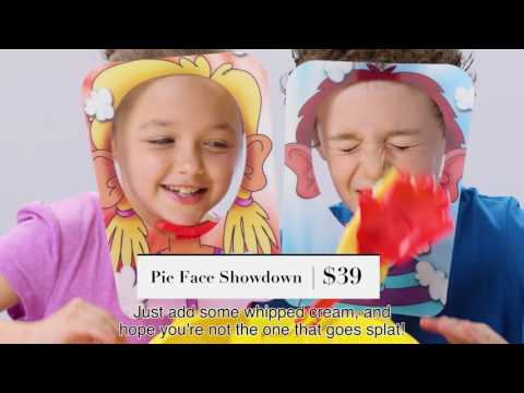 #BIG IDEAS - Toys with Sam Moran