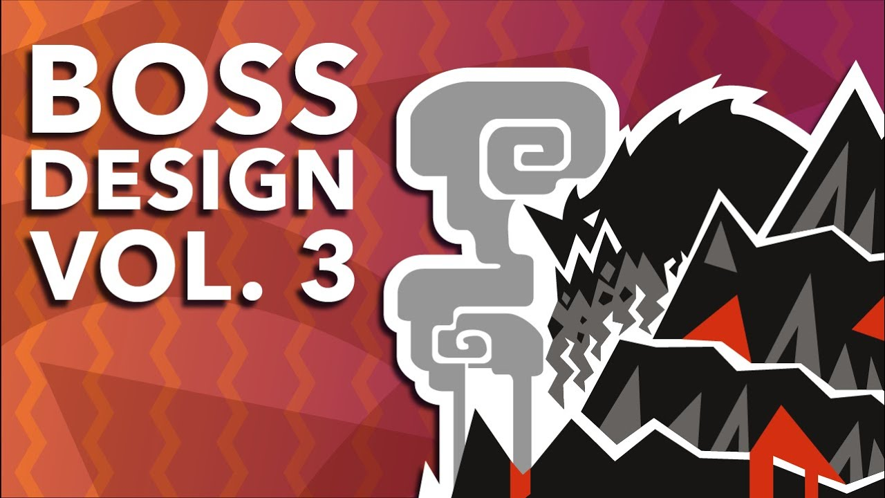 Boss Battle Design Vol. 3 - Okami, Sonic Mania, and what's wrong with Zorah Magdaros
