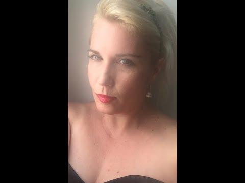 """La cantante Veronica Antonelli interpreta """"Stizzoso mio stizzoso"""" da Pergolesi La serva padrona"""