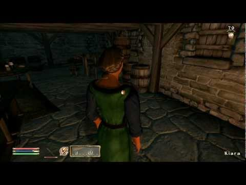 Let's Play Oblivion - Part 99: The Brina Cross Inn