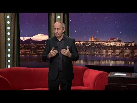 Úvod - Show Jana Krause 25. 10. 2017