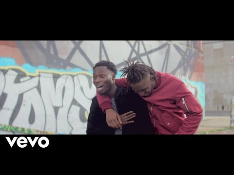 Kwamz & Flava - Takeover (Official Video)