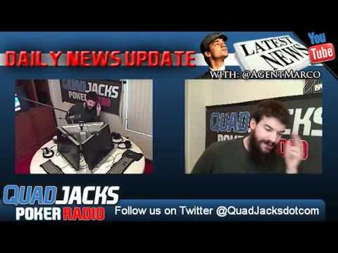 Daily Gambling Video News Update | Wednesday, December 14, 2011